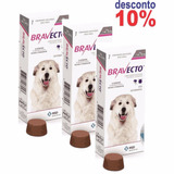 Bravecto 1400 Mg Extra Grande Promo Pack!!! Envio Gratis!!!