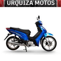 Ciclomotor Cub Corven Energy 125 0km Urquiza Motos