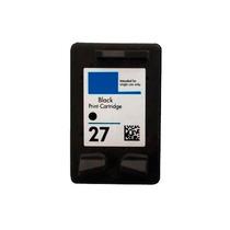 Cartucho 27 Preto 15ml Impressora Deskjet 3420