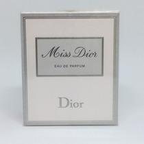 Perfume Miss Dior Eau De Parfum. 30ml - 100% Original.