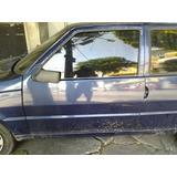 Sucata Do Fiat Uno Eletronic 1995