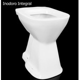 Inodoro Para Discapacitados 48,5 Alto Cordenons Loza