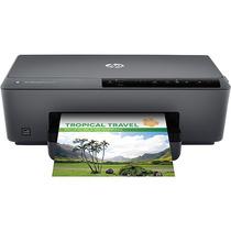Impressora Hp Officejet Pro 6230 Jato De Tinta