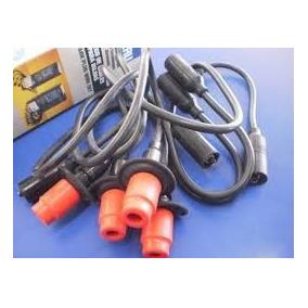 Cables De Bujias Vw Sedan 89-92 Electronico 1.6 Beru 5sed92v