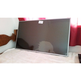 Carcaça Tv Lg 42lb5600 (tela Danificada)