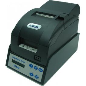 Impresora Fiscal Epson 222