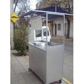Carro Sopaipillas ,empanadas ,papas Fritas Etc.