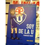 Libro Soy De La U - 2da Edición - Tifossi