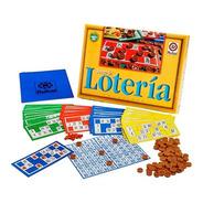Juego De Loteria Ruibal Clasico Original Planeta Juguete