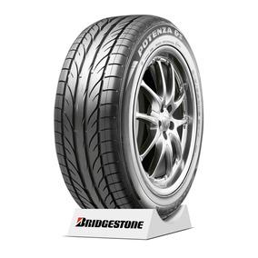 Pneu Bridgestone Aro 15 - 205/65r15 - Potenza Giii - 94h