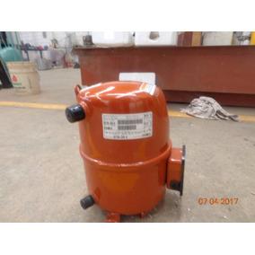 Compresor Trane Modelo As16a-za5-a De 1 Tr Alta Eficiencia