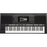 Teclado Digital Yamaha Psr-s770