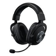 Audífonos Gamer Logitech  Pro Para Pc-xbox One-ps4-vr-switch