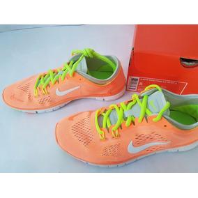 Zapato Nike 5.0 Free Dama Original
