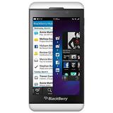 Blackberry Z10 16gb Blanco Wifi Pantalla Táctil Desbloquead