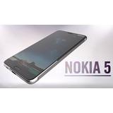Nokia 5, 16 Gb Rom, 2 Gb Ram, Nuevos, Garantia