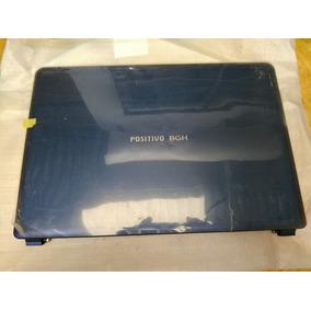 Cover Carcasa De Pantalla Para Notebook Positivo Bgh F800
