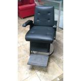 Cadeira Cabeleireiro Antiga