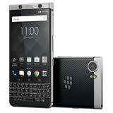 Blackberry Keyone Android 7.0 4g Br 12mpx 32gb 3gb Ram 12mpx