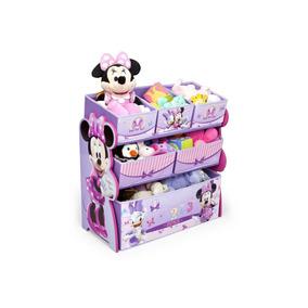 Mueble Juguetero Disney Minnie Disney Junior