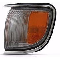 Lanterna Dianteira Pisca Pathfinder Sw4 96/98 Lado Esquerdo