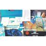 Lote +20 Artículos Coleccionables De Aerolineas Lineas Aérea