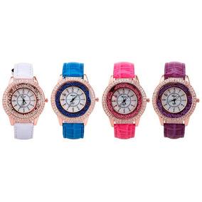 Relojes Para Dama Con Diseños Vanguardistas Varios Diseños