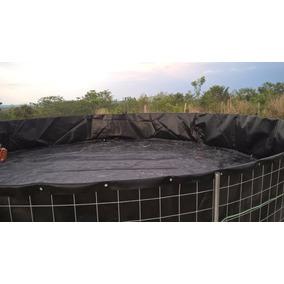 Geomembranas tanques para piscicultura en mercado libre m xico for Piscicultura en tanques plasticos