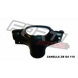 Zanella Zb G4 110 Cubre Velocimetro Carenado / Forti Motos