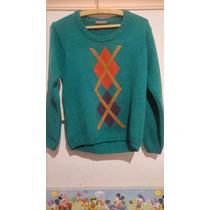 Sweater Montecarlo. Nuevo!!