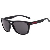 Hb Darter - Óculos De Sol Matte Black D. Red/ Gray
