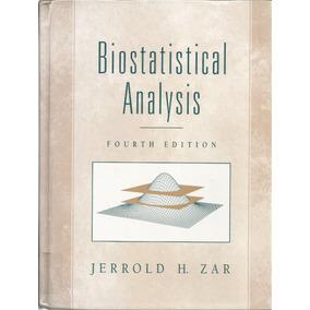 Análisis Bio-estadístico. Jerrold H. Zar.