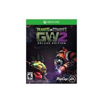 Plants Vs Zombies: Jardín Warfare 2 Deluxe Edition - Xbox On