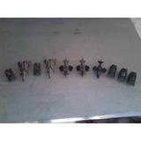Micro Machines Mega Force Kpt 89 Die Cast