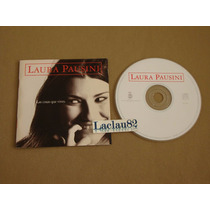 Laura Pausini Las Cosas Que Vives 1996 East West Cd