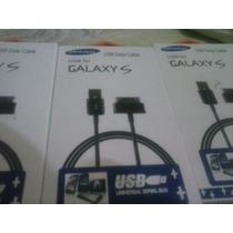 Cable Usb Samsung Tablet Original Garantizados Envios Rapido