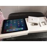 Ipad Air 2 De 64gb Wifi Con Huella Digital Como Nuevo 9.5/10