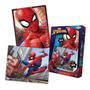Spiderman 24 y 36