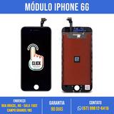 Tela Display Módulo Iphone 6g