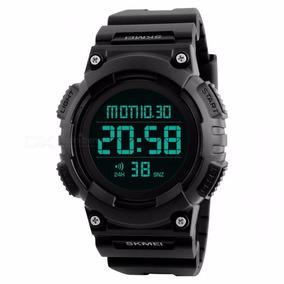 Relógio Masculino Esportivo Digital Original Lançamento