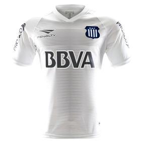 Camiseta Alternativa Club Atlético Talleres De Cordoba 2018