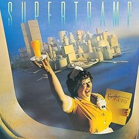 Sacd : Supertramp - Breakfast In America (japan - Import)
