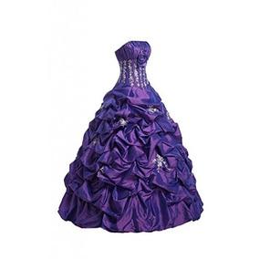 Vestido Debutante Festa 15 Anos 1214 Noivas Varias Cores 843