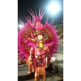 Carnaval Traje Show Rio De Janeiro Unisex Talle Único Expan