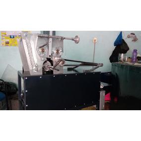 Tortilladora Electrica Semiautomatica Marca America