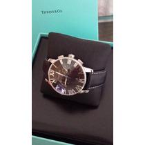 Relógio Tiffany Atlas Collection