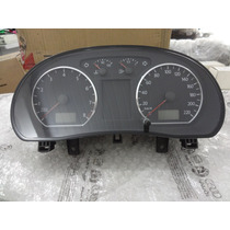 Painel Instrumento Velocimetro Polo Hatch Sedan Original Vw