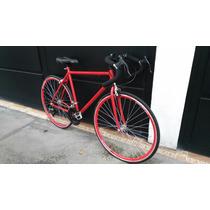 Bicicleta De Carrera Ruta 14 Velocidades Equipo Shimano