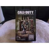 Megabloks Call Of Duty Set Brutus Envio Gratis!!! Kikkoman65
