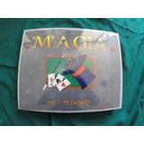 Juego Set De Magia 150 Trucos - Nuevo Y Sellado / Diverti